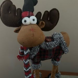 Other - Christmas Moose